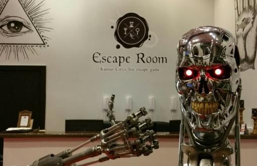 The Da Vinci Code The Great Escape Room